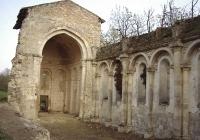 Eglise d'Amans